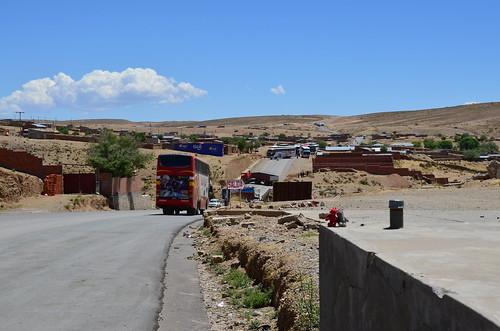 border bolivia tourdumonde blocade