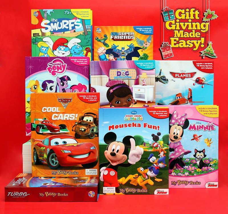 NBS Kiddie Adverture Series