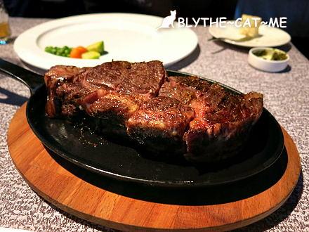 阿根廷慢火牛排