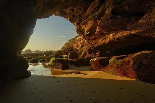 newcastle au australia newsouthwales cavesbeach nikond600 paulhollins