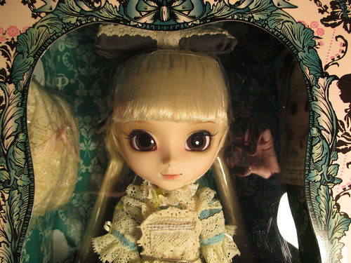 Pullip Romantic Alice in box