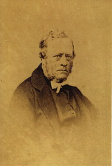 Rev William Whitefield