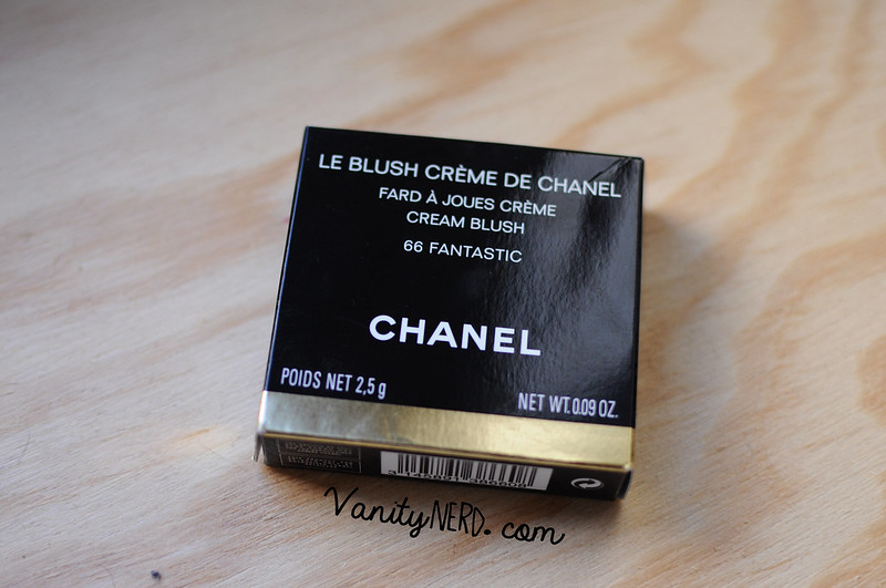 Chanel Fantastic_box