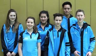 04./05.01.2014 C-Rangliste U11 - U19 Peine