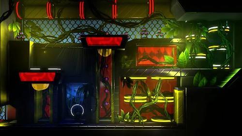 Ionic Deux Screenshot