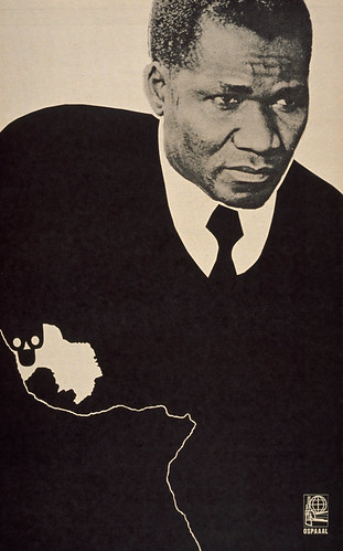 1971 - Sekou Toure - Alfredo Rostgaard