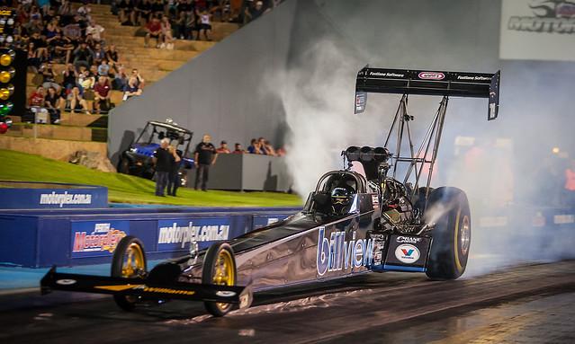 Nitro Max 2014 - Perth Motorplex