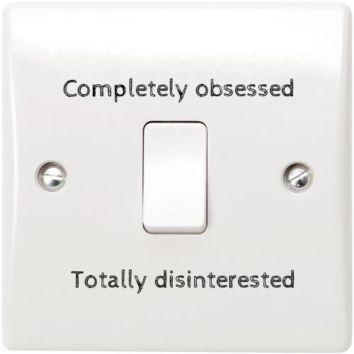 How my brain works (lightswitch)