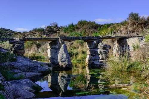 Puente de la Rivera