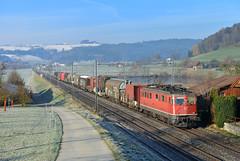 Schweiz SBB/BLS