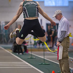 2014-01-14 -- Titan Triangular Indoor Track Meet