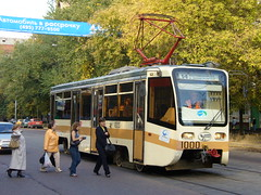 Moscow tram 71-621 1000_20060928_100