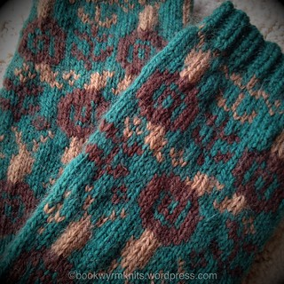 Snail Mitts FO 1