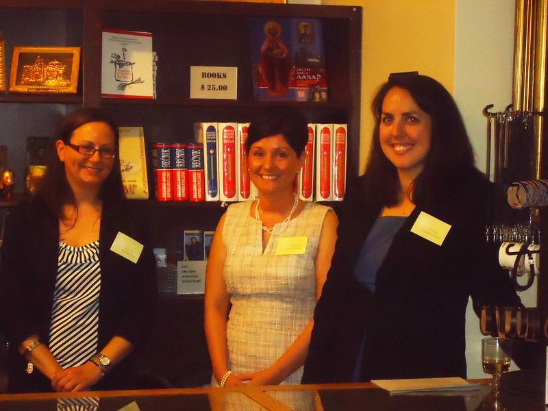 Serbian Literature and Journalism in Windsor