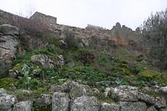 Castelo da Aldeia histórica de Marialva, Mêda (Ruínas)