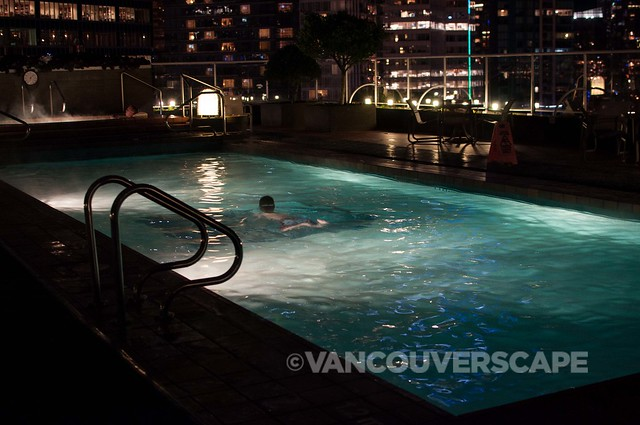 Pan Pacific Hotel Vancouver-7