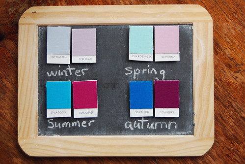 seasons of color