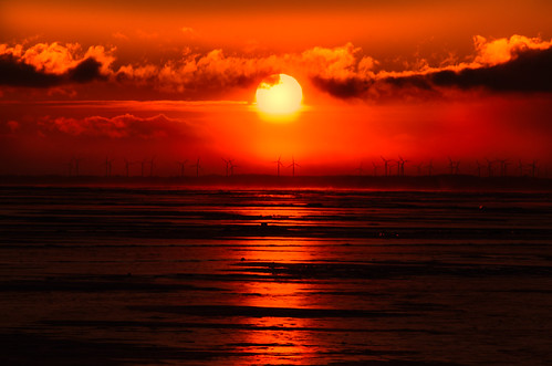 orange sun ice wisconsin sunrise oshkosh lakewinnebago