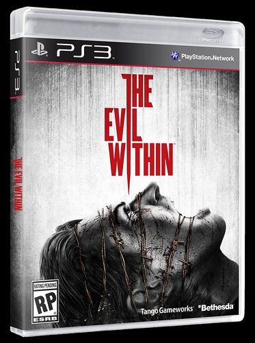 The Evil Within on PS3