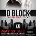 D BLOCK - Pyramid