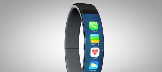 Apple pokaże urządzenie naręczne 9 września