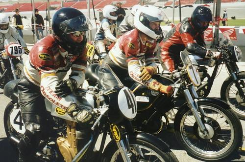 MCCROSKEY-ROPER DAYTONA 2001
