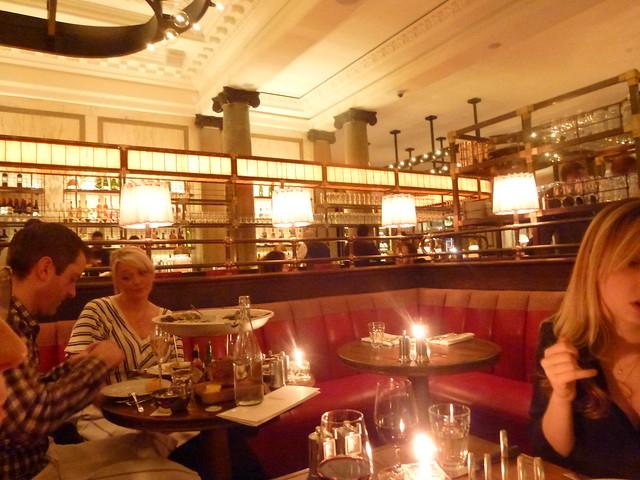 Holborn Dining Feb 14
