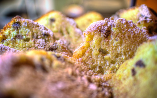 Spirit cake