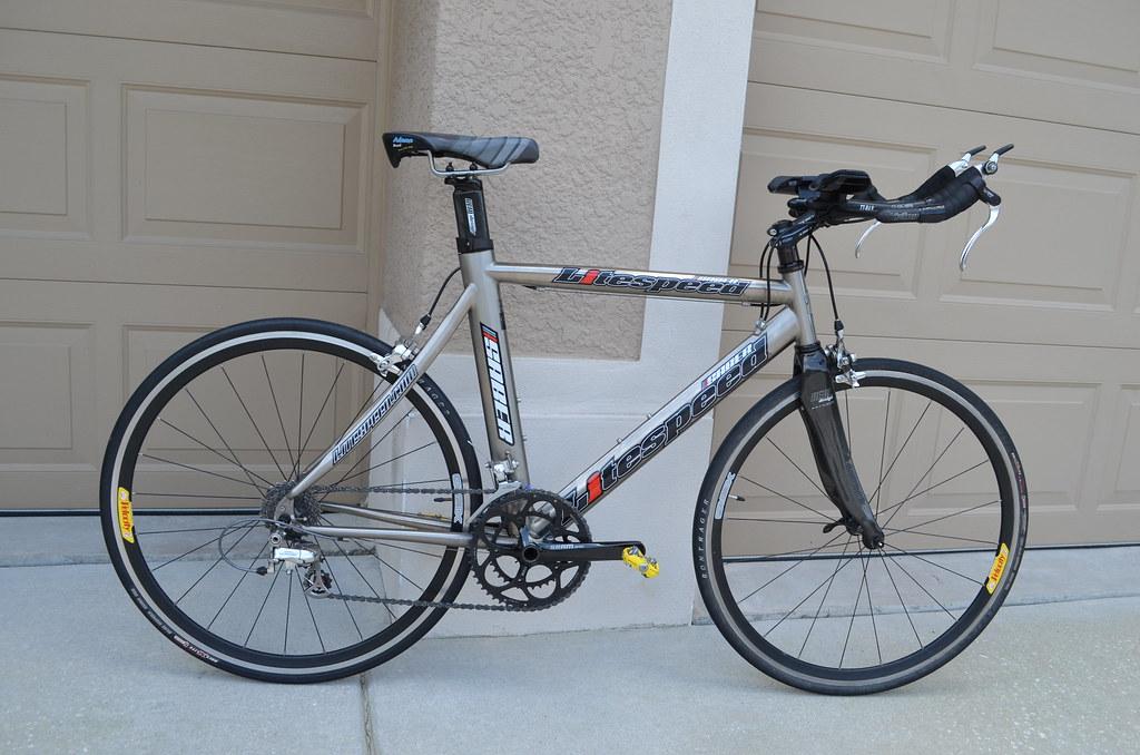 litespeed saber tampa bike trader