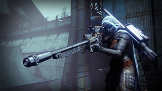 Destiny for PS4