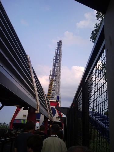 CoasterMania 2011