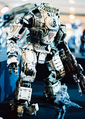 machine, space, robot, mecha, action figure, toy,