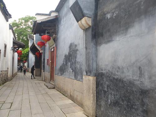 Fujian-Fuzhou-Rue pietonne (24)