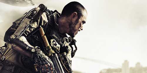 Call of Duty: Advanced Warfare cast list released