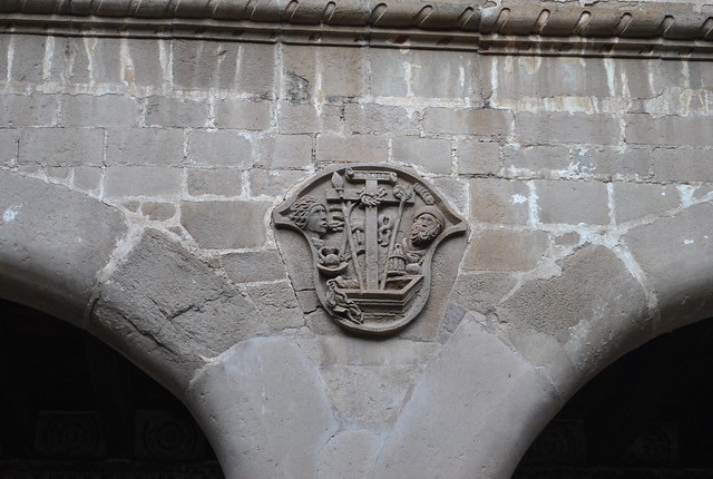 Convento de Acolman, México