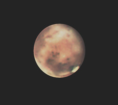 Mars - 14th May 2014