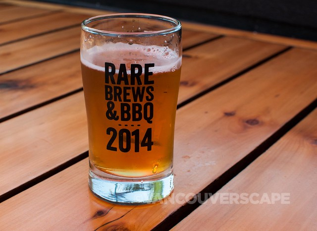 VCBW Rare Brews/Red Truck Session Ale