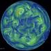 Antarctica weather by BWJones