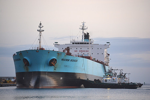 Maersk Michigan