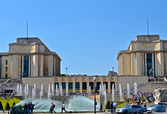 The Maritime Museum - Chaillot Palace