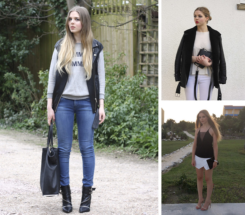 8 British Fashion Bloggers You Should Know - Anna Lou Elliott
