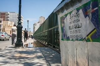 Algiers streets and public spaces- CC Hichem Merouche-2