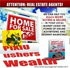 pixiu usher wealth by SEO Automation