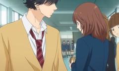 Ao Haru Ride Episode 1 Image 9