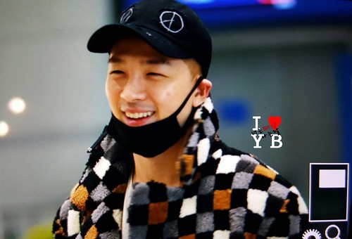 GD Dae YB Seoul to Hawaii 2016-10-22 (6)