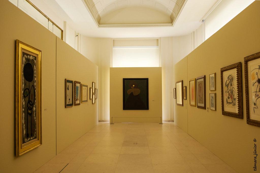 11.- Serralves - Joan Miró
