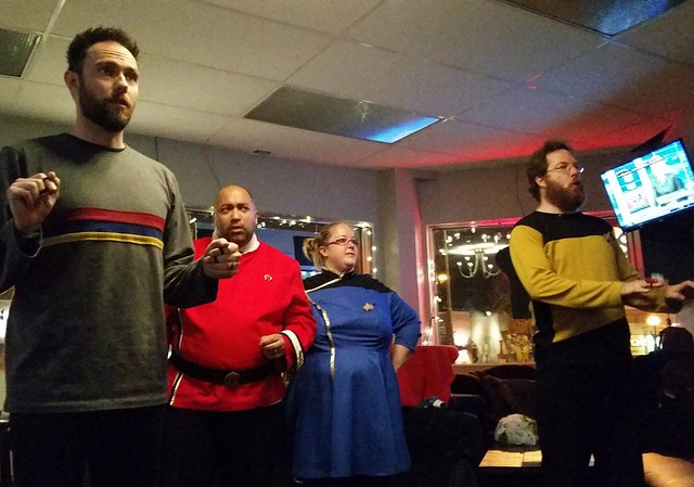 Star Trek Costumes