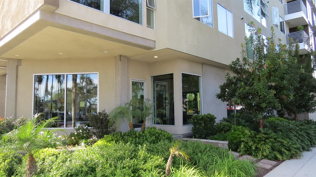 Bankers Hill Balboa Park San Diego Ca Homes And Real Estate For