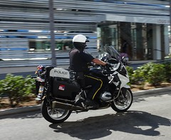 Beverly Hills CA Police - BMW Motorcycle (2)