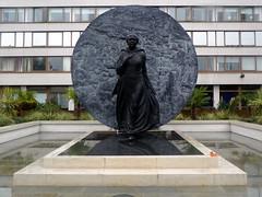 GOC London Public Art 017: Mary Seacole Memorial